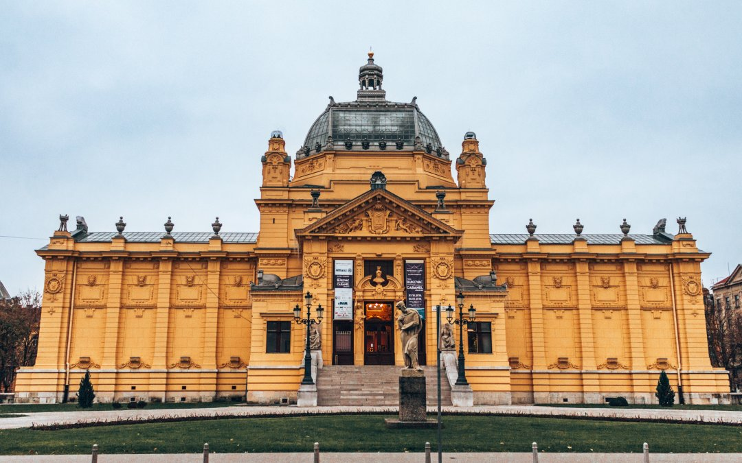 The Top 14 Zagreb Attractions And Best Things To Do In 2 Days In November